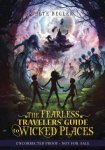 {The Fearless Travelers' Guide to Wicked Places: Pete Begler}