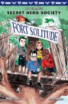 {Fort Solitude: Derek Fridolfs: #02}