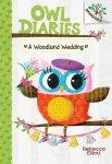 {A Woodland Wedding: Rebecca Elliott: #03}